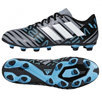 Buty adidas Nemeziz Messi 17.4 FxG CP9047