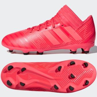 Buty adidas Nemeziz 17.3 FG J CP9166