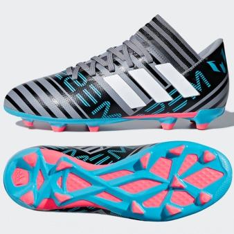 Buty adidas Nemeziz Messi 17.3 FG J CP9174