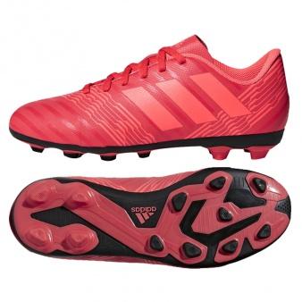 Buty adidas Nemeziz 17.4 FxG J CP9207