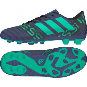 Buty adidas Nemeziz 17.4 FxG J CP9212