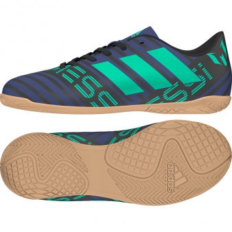 Buty adidas Nemeziz Messi Tango 17.4 IN J CP9226