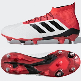 Buty adidas Predator 18.1 SG CP9261