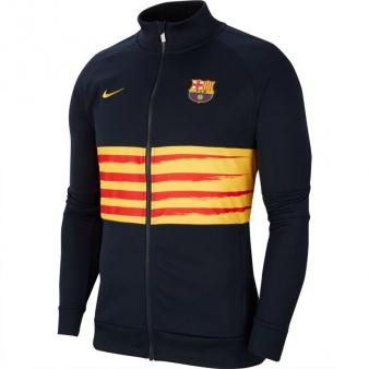 Bluza Nike FC Barcelona CQ2512 475