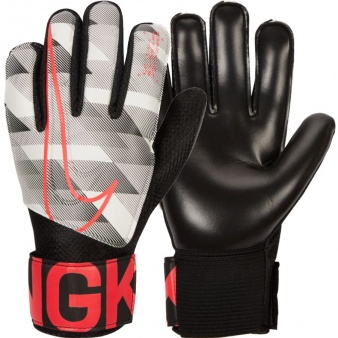 Rękawice Nike JR Match GK CQ4639 100