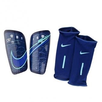 Nagolenniki Nike CR7 Mercurial Lite CQ7654 492