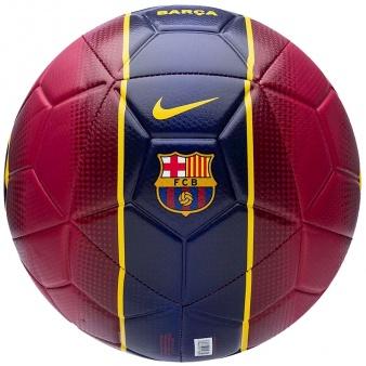 Piłka Nike FC Barcelona NK STRK-FA20 CQ7882 620