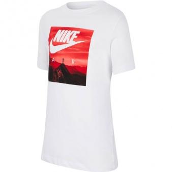 Koszulka Nike B Air CT2627 100
