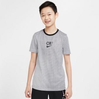 Koszulka Nike Dri-FIT CR7 boys CT2975 100
