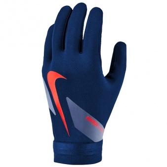 Rękawiczki piłkarskie Nike Hyperwarm Academy CU1589 492