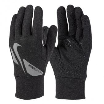 Rękawiczki piłkarskie Nike Hyperwarm Shield CU1592 010