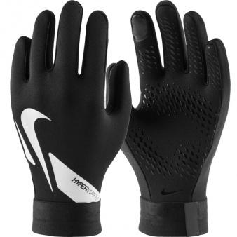 Rękawiczki piłkarskie Nike Hyperwarm Academy Y CU1595 010