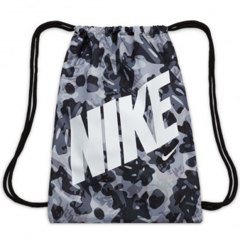 Worek Nike Kids' Printed Gym Sack CU8339 010