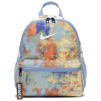 Plecak Nike Brasilia JDI Kids' Printed Backpack (Mini) CU8963 436