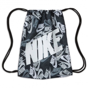 Worek Nike Kids' Printed Gym Sack CU8969 010