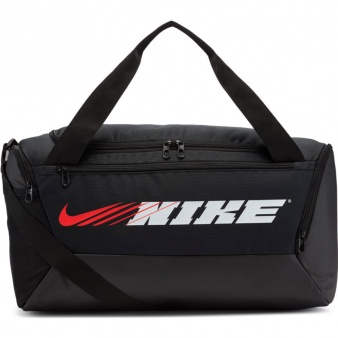 Torba Nike Brasilia Graphic Training Duffel Bag CU9476 010