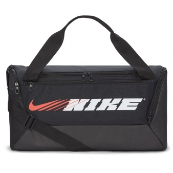 Torba Nike Brasilia Graphic Training Duffel Bag CU9476 011