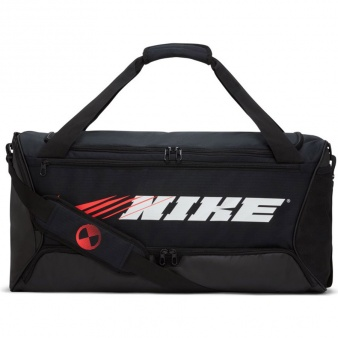 Torba Nike Brasilia Graphic Training Duffel Bag CU9477 010