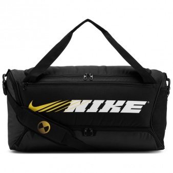 Torba Nike Brasilia Graphic Training Duffel Bag CU9477 011