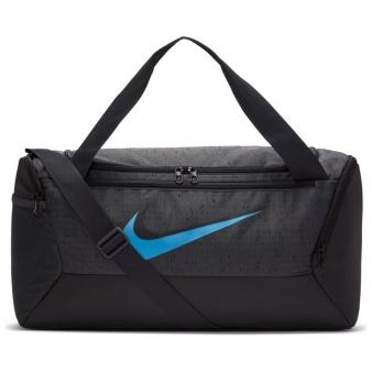 Torba Nike Brasilia Slub Training Duffel Bag CU9653 070