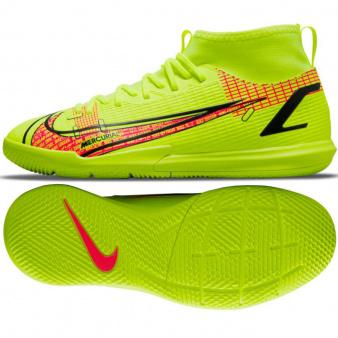 Buty Nike Jr. Mercurial Superfly 8 Academy IC CV0784 760