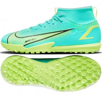Buty Nike Jr. Mercurial Superfly 8 Academy TF CV0789 403