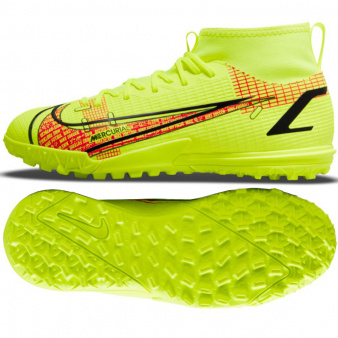 Buty Nike Jr. Mercurial Superfly 8 Academy TF CV0789 760