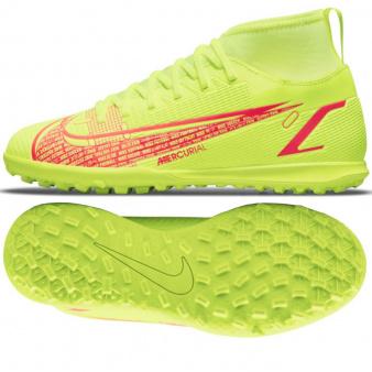 Buty Nike Jr. Mercurial Superfly 8 Club TF CV0795 760