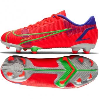 Buty Nike VAPOR 14 ACADEMY FG/MG JR CV0811 600
