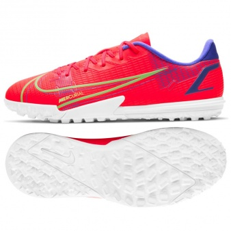 Buty Nike VAPOR 14 ACADEMY TF JR CV0822 600