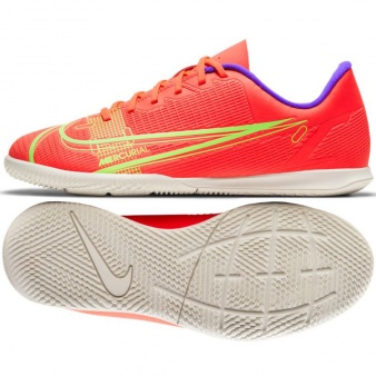 Buty Nike JR Mercurial Vapor 14 Club IC CV0826 600