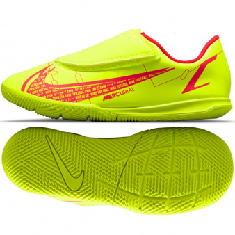 Buty Nike Jr. Mercurial Vapor 14 Club IC CV0830 760