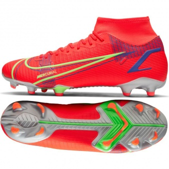 Buty Nike Mercurial Superfly 8 Academy MG CV0843 600