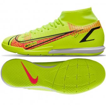 Buty Nike Mercurial Superfly 8 Academy IC CV0847 760