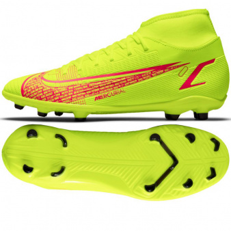 Buty Nike Mercurial Superfly 8 Club MG CV0852 760