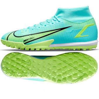 Buty Nike Mercurial Superfly 8 Academy TF CV0953 403