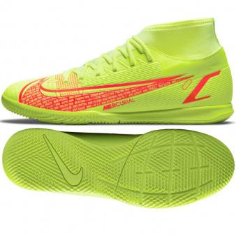 Buty Nike Mercurial Superfly 8 Club IC CV0954 760