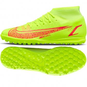 Buty Nike Mercurial Superfly 8 Club TF CV0955 760