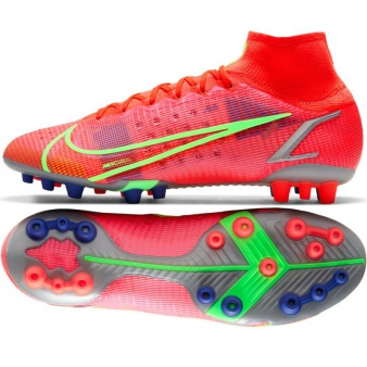 Buty Nike Mercurial Superfly 8 Elite AG CV0956 600