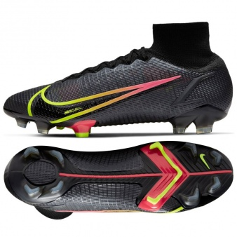 Buty Nike Mercurial Superfly 8 Elite FG CV0958 090
