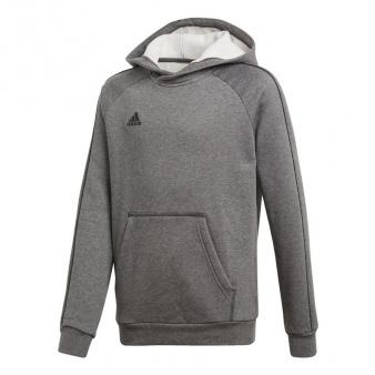 Bluza adidas Core18 Y Hoody CV3429