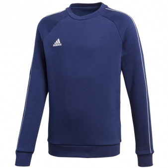 Bluza adidas Core 18 SW Top Y CV3968
