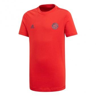 Koszulka adidas FCB BM Tee CV6195
