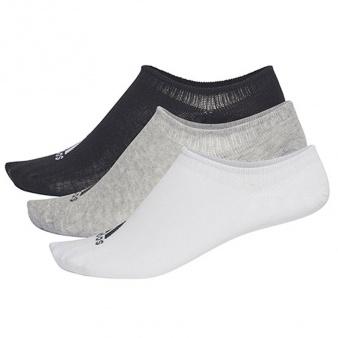 Skarpety adidas Per INVIZ T 3P 39-42 CV7410