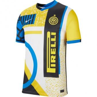 Koszulka Nike Inter Mediolan 2021/22 Stadium Fourth Men's Soccer Jersey CV8413 101