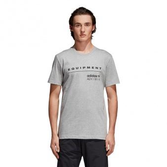 Koszulka adidas Originals Koszulka adidas EQT PDX Classic CV8593