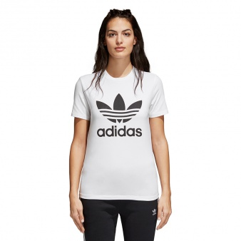 Koszulka adidas Originals Treofil CV9889