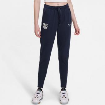 Spodnie Nike FC Barcelona Women's Soccer Pants CW0638 451
