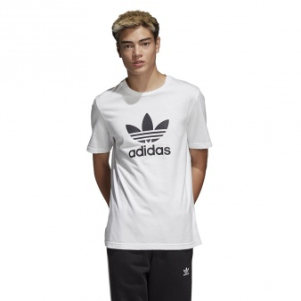 Koszulka adidas Originals Trefoil CW0710
