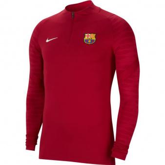 Koszulka Nike FC Barcelona Strike Men's Soccer Drill Top CW1736 621